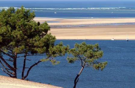 Escapade découverte dans un hôtel design sur le Bassin d'Arcachon