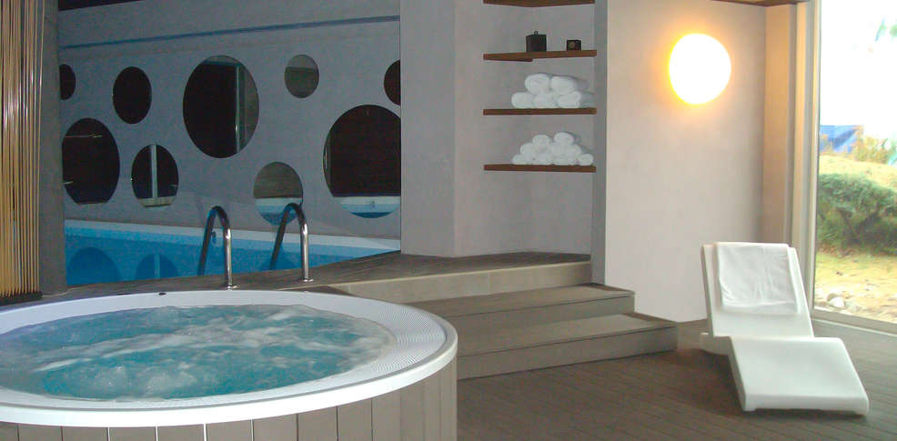 Best western la fayette h tel spa h tel de charme epinal for Hotel jacuzzi privatif lorraine