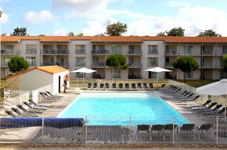 Appartement confortable à deux pas de la Rochelle