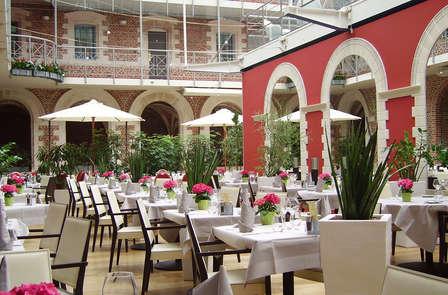 Week-end avec dîner au cœur du Vieux Lille