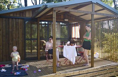 Vacances nature en famille ou entre amis près des châteaux de la Loire (à partir de 2 nuits)