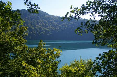 Escapade bien-être avec 2 soins aux pieds du massif du Sancy en Auvergne