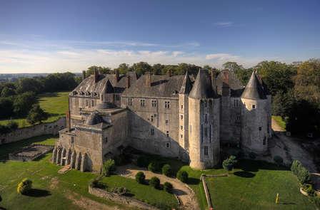Séjour avec dîner à la découverte des châteaux de la Loire (à partir de 2 nuits)