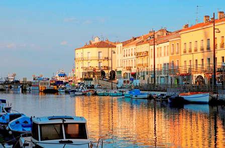 Offre spéciale: week-end détente à Sète