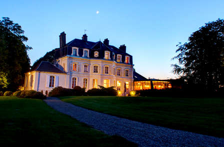 Demeure de rêve près de Boulogne-sur-mer