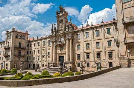 Escapada Romántica con Cena en Santiago de Compostela (desde 2 noches)