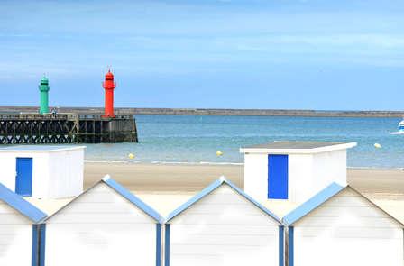 Relaxweekend in Boulogne sur Mer