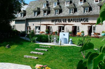 Éveil des papilles et charme rustique en Auvergne