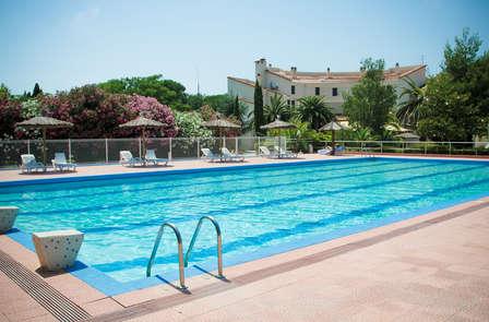 Entrée au parc Aqualand Saint Cyprien et séjour 3* à Alenya