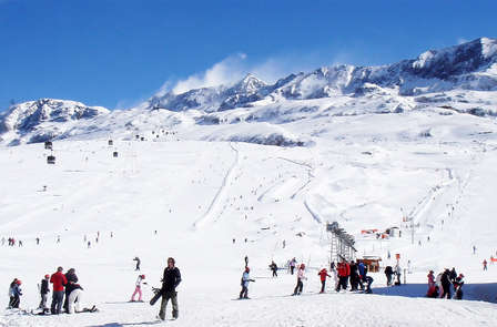 Escapada relax en Alpe d'Huez