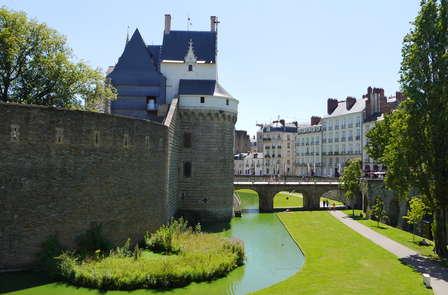 Week-end et découverte de Nantes (à partir de 2 nuits)