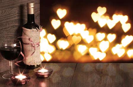 Offre spéciale : Week-end romantique avec dîner et dégustation de vins à Chinon