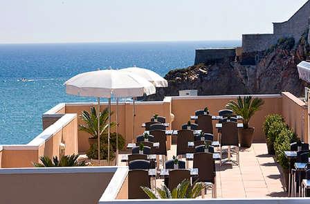 Gastronomie en bord de mer à Sète