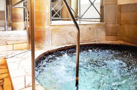 Escapade détente à Plombières les Bains avec entrée au spa Calodalé