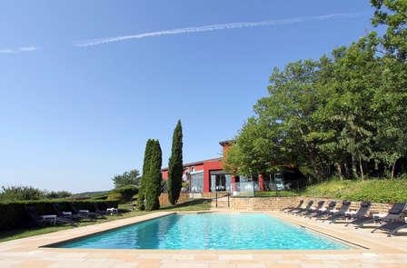 Offre spéciale : week-end estival en Bourgogne