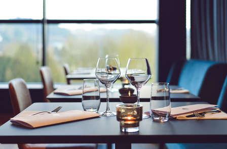 Séjour découverte avec dîner et spa près de Liège