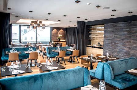 Gastronomie en wellness in nieuw designhotel vlakbij Luik (vanaf 2 nachten)