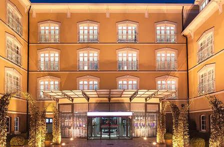 Weekend in een 3 sterren hotel in Troyes