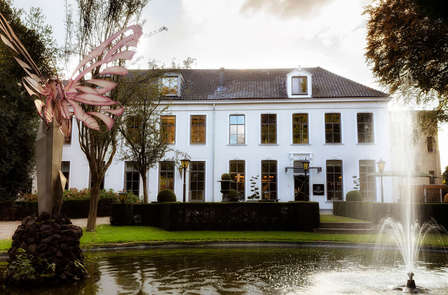 Ontdek Oisterwijk nabij het bruisende Tilburg