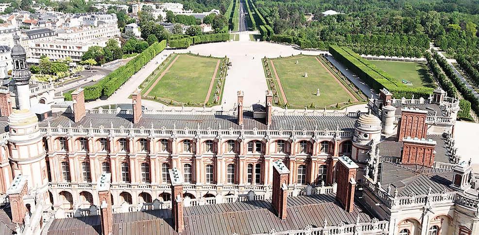 H U00f4tel Pavillon Henri Iv  H U00f4tel De Charme Saint