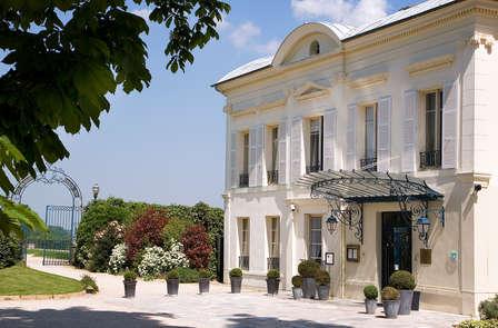 Oferta especial: Escapada a Saint-Germain-en-Laye