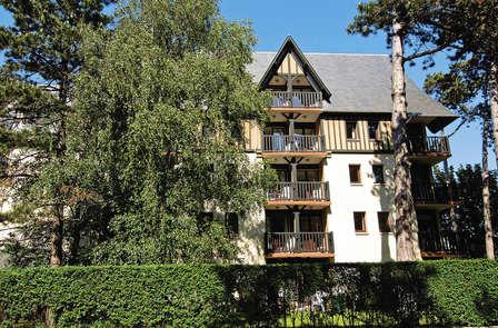 Offre Spéciale : séjour en studio à Deauville