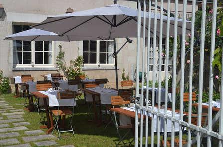 Week-end détente avec dîner près de la Roche Posay