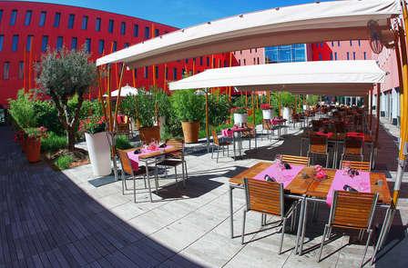 Offre Spéciale : Weekend détente à Toulouse