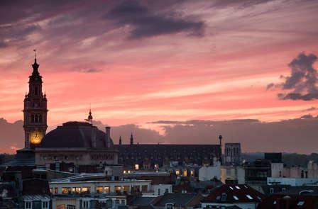 Élégance et gourmandise dans la capitale des Flandres