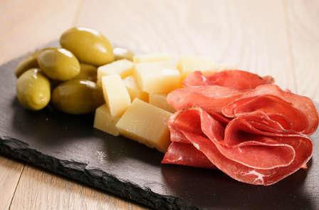 Soggiorno in Umbria con degustazione di prodotti tipici