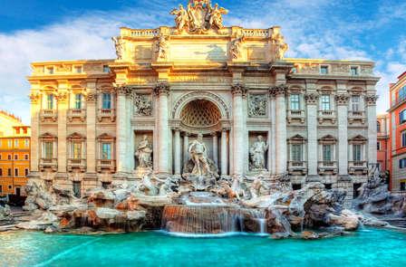 Ontdek verborgen hoekjes van Rome