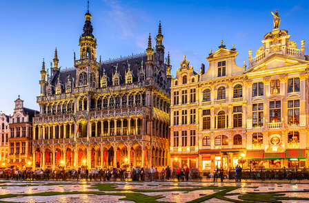 Visita Bruxelles e scopri il Museo Magritte