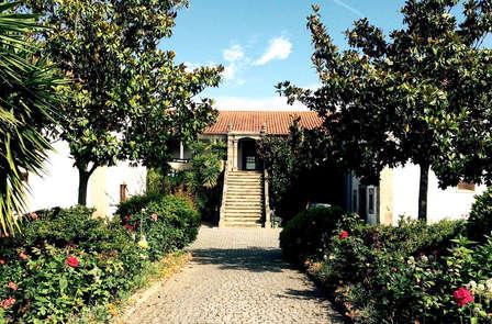Gastronomia e degustazione di vino nel nord del Portogallo