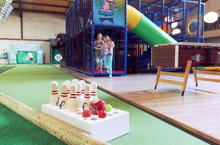 Lang familie weekend vol met activiteiten en kids gratis (vanaf 2 nachten)