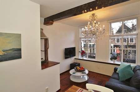 Séjour de luxe dans la ville historique de Delft