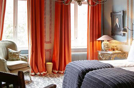 Charmeweekend in een deluxe kamer in Gent