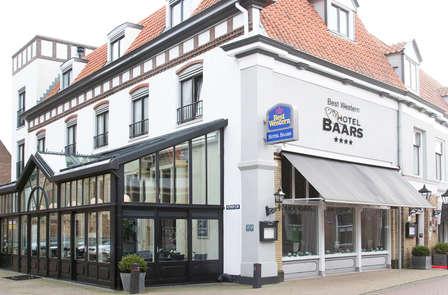 Verblijf in Hanzestad Harderwijk aan het Veluwemeer