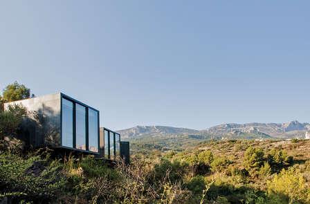Descubre los paisajes de Guadalest con almuerzo y conecta con la naturaleza (Adults Only)