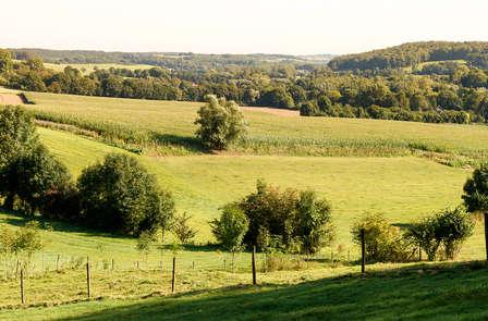 Culinair weekend met panoramisch uitzicht over groene Limburgse vallei (vanaf 2 nachten)