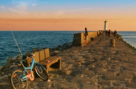 Profitez de la mer et de la plage en famille au Cap d'Agde