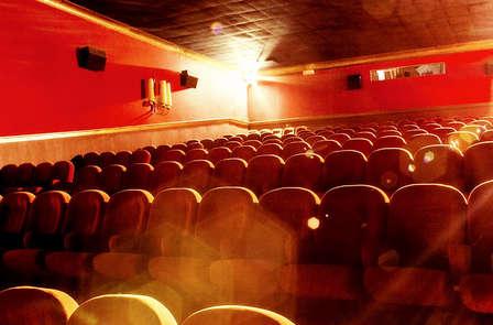 Weekend Cinema in Aalter