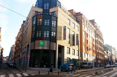 Week-end découverte avec promenade en hommage à Jacques Brel à Bruxelles (à partir de 2 nuits)
