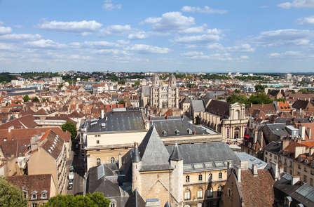 Offre spéciale : séjour printanier en Bourgogne