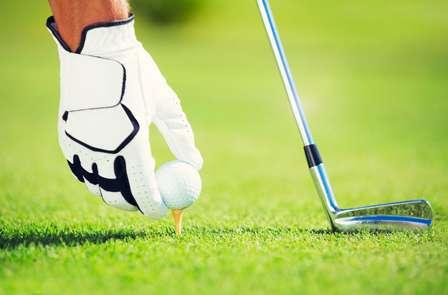 Séjour golf aux portes de Lyon (green fee inclus)