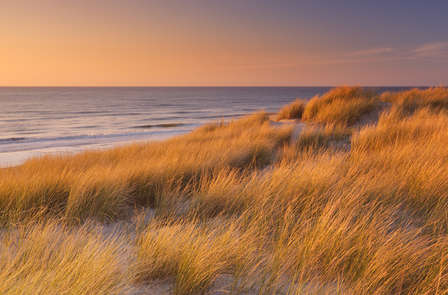 Weekendje weg aan zee in Noord-Holland