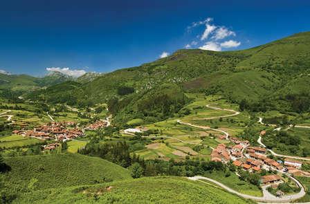 Escapada con Media Pensión, Spa y Masaje en en la comarca del Saja-Nansa (desde 2 noches)