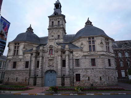 Abbaye de Saint-Amand
