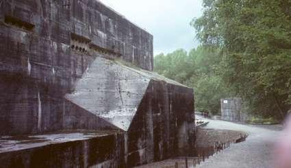 Blockhaus d'Éperlecques