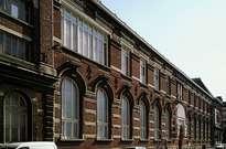 Musée d'histoire naturelle de Lille -