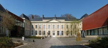 Musée Matisse du Cateau-Cambrésis